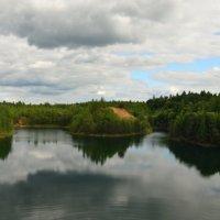 Яновские озера :: Aleksandr Ivanov67 Иванов