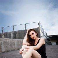 Kseniya :: Alexandra Shkil'naya