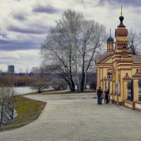 Москва. Алтуфьево. :: Виталий Лабзов