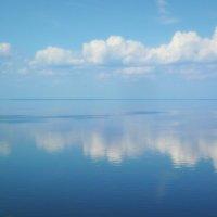 Псковское озеро. :: Светлана Агапова