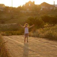 Солнечная радость :: antares IP