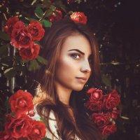 Наташа :: Алёна Найдёнова