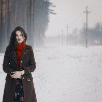 Лиза :: Юлия Сафронова