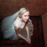 невеста Анастасия :: Екатерина Гриб