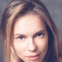 портрет :: Елена Лапшина