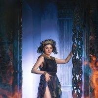 Королева :: Виктор Седов