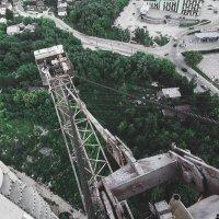 crane :: Эльдар Циммерман