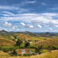 Мы в такие шагали дали...Просторами Мадагаскара! :: Александр Вивчарик