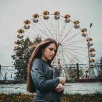 Dream :: Мария Бакир
