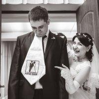 Сергей и Оксана :: Сергей Воробьев