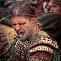 Изображая викингов 10 :: Цветков Виктор Васильевич