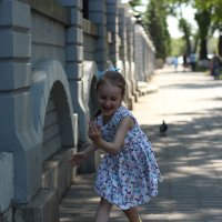 Золотые годы :: Дмитрий Арсеньев