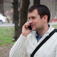 Позвони мне,  позвони :: Светлана Щербак