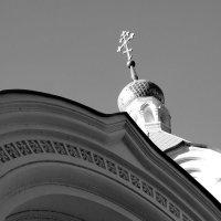 Монастырь :: Ирина Гавриличева