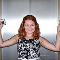Ждем лифт))) :: Сергей Тагиров