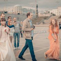 Свадьба гуляет :: maxihelga ..............