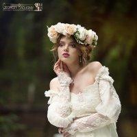 Прекрасная Анастасия :: Георгий Греков