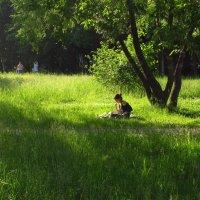 За что мы любим лето! :: Андрей Лукьянов