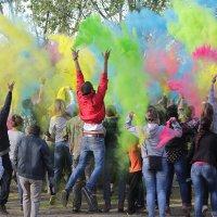 ColorFest. :: Сергей Гончаров