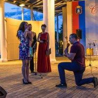 В день города в Тамбове :: Александр Тулупов