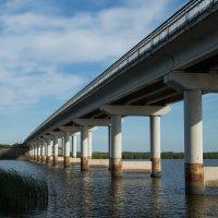 Старочеркасское шоссе :: antares IP