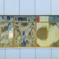 АРТ -отражение в окнах 2 :: Alexey YakovLev