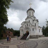 Храм Рождества Христова :: Владимир Константинов