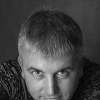 мужской портрет :: Olga Osminova