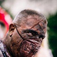 Zombie walk :: Konstantin Ivanov