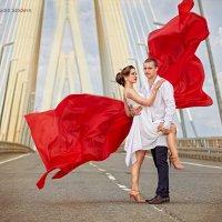 Свадебный штурм :: Юлия Дмитриева