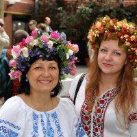 Украиночки :: Марина Грицай