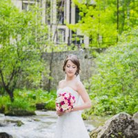 Алена и Константин 27.05.2016 :: Олеся Лазарева