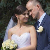 Свадебное :: Владимир Бондарев