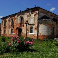 Собор Введения во Храм Пресвятой Богородицы :: Сергей Кочнев