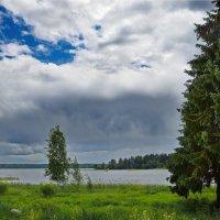 Неповторимый Валдай! :: kolin marsh