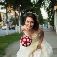 Сбежавшая невеста 2 :: Евгения Сихова