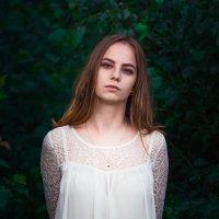 Лилия :: Pavel Lomakin