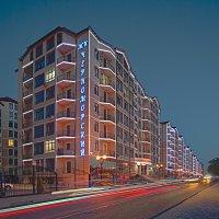 новая улица :: Валерий Дворников