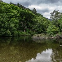 Snowdonia National Park :: Aleksandr Papkov