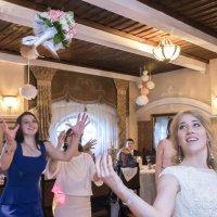 Букет невесты :: Владимир Карлов