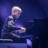 Игры в джаз :: Алиса Егорова