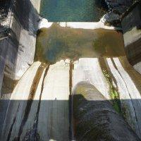 Сторона сброса воды :: Cawa Xpy