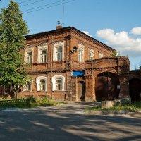 Окулова 12 :: Юрий Арасланов