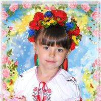 Наташа :: Юлия Коноваленко (Останина)