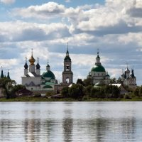 Спасо- яковлевский димитриевский мужской монастырь :: Евгений Голубев