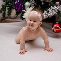 Малышка :: Наталья Карпова