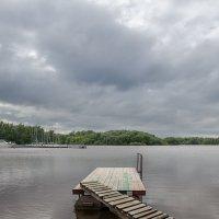 Зеленый остров :: andrey