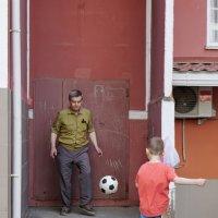 Евро 2016 в разгаре :: Андрей Майоров