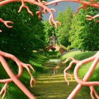 Крестовый мост :: НикЛеод