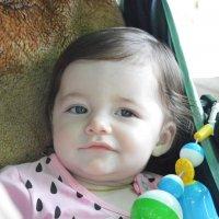моя доча :: Маринка Захарова (Антипова)